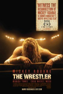 Filmoteka: The Wrestler ( Hrvač)