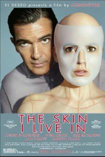 Filmoteka: La piel que habito (Koža u kojoj živim)
