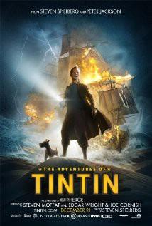 Filmoteka: Adventures of Tintin: Secret of the Unicorn (Avanture Tintina: Tajna jednoroga)