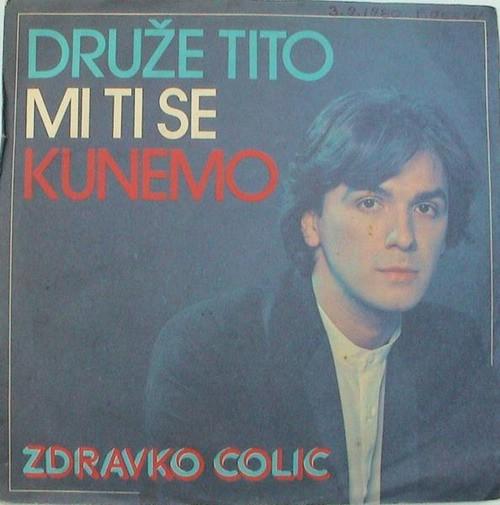 Umrla autorica pjesme 'Druže Tito...'