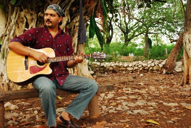 Multikulturalizam u glazbi – tribina i nastup Arieba Azhara u Močvari