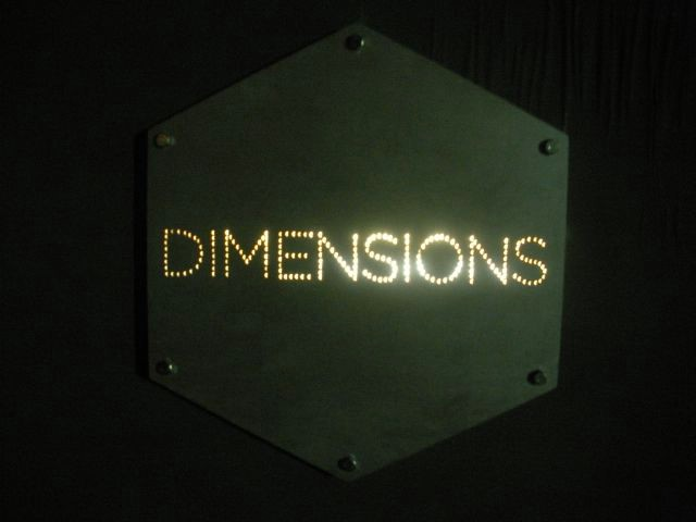 Drugi Dimensions festival od 05. do 09. rujna 2013. na tvrđavi Punta Christo