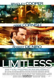 Filmoteka: Limitless (Savršena formula)