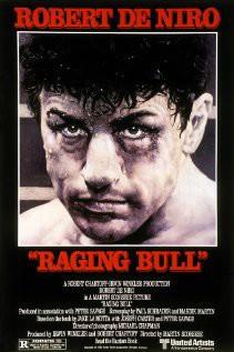 Filmoteka: Raging Bull (Razjareni bik)