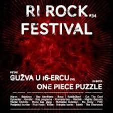 34. Ri Rock Festival - Posljednji Ri Rock Festival