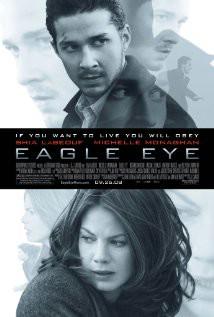 Filmoteka: Eagle Eye (Oko sokolovo)