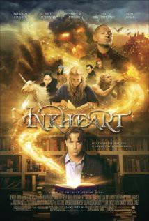 Filmoteka: Inkheart (Srce od tinte)
