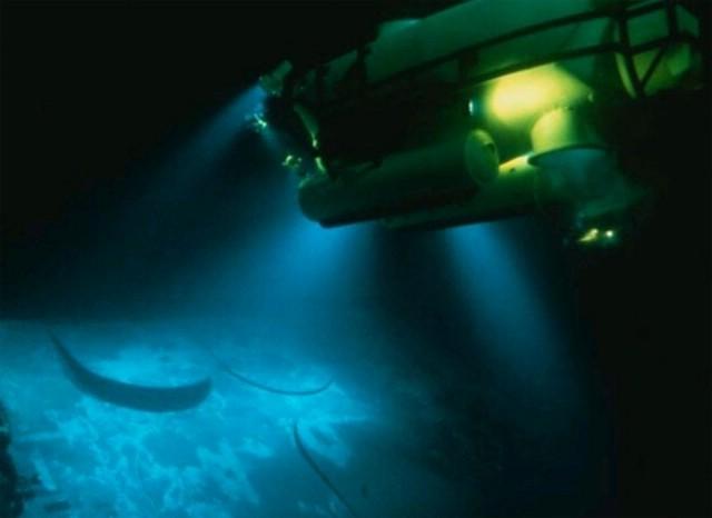 Budućnost sada: 20 SF stvari koje su 2012. postale stvarnost