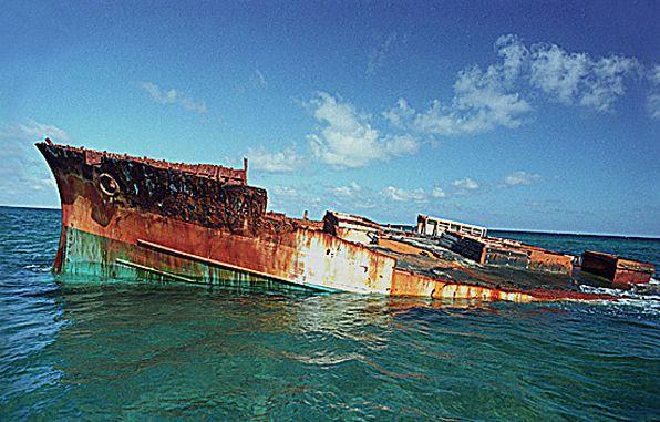 Jadranom plove i brodovi koji su već bili potopljeni