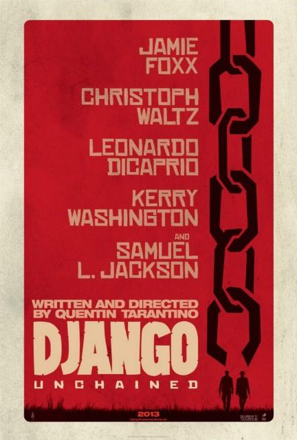 Filmoteka:  Django Unchained / Odbjegli Django (2012.)