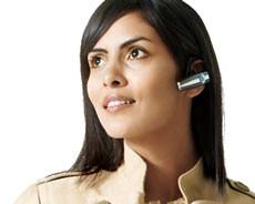 Bluetooth Headset - za razgovore bez buke