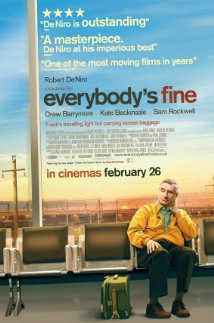 Filmoteka: Everybody's Fine (Svi smo super)