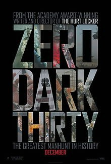 Filmoteka: Zero Dark Thirty (2012)