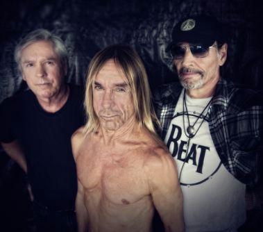 Iggy and the Stooges završili rad na novom albumu