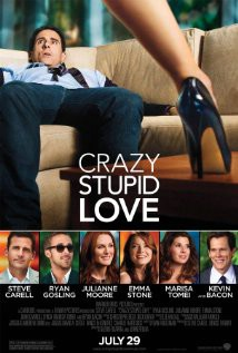 Filmoteka: Crazy, Stupid, Love (Ta luda ljubav)