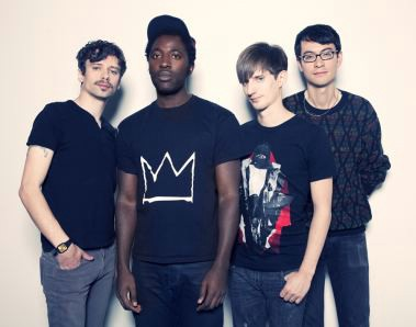 Bloc Party na INmusic festivalu!