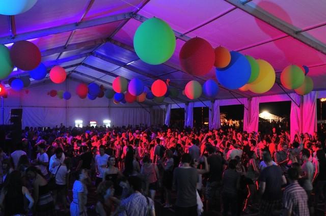 The Huffington Post: INmusic festival među 10 svjetskih festivala koje morate posjetiti