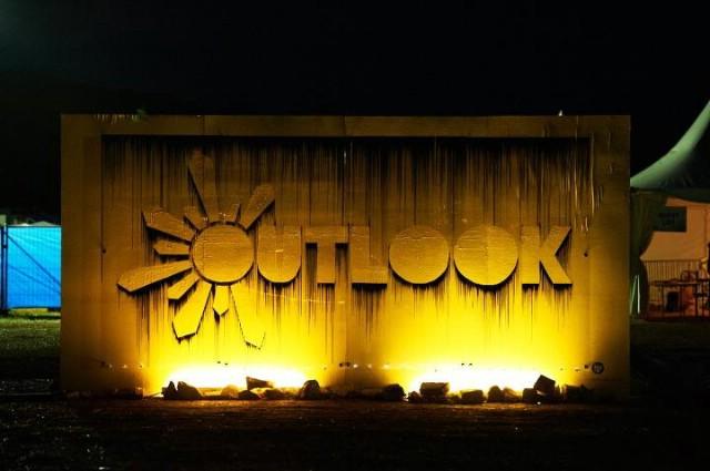 Novi službeni video Outlook festivala