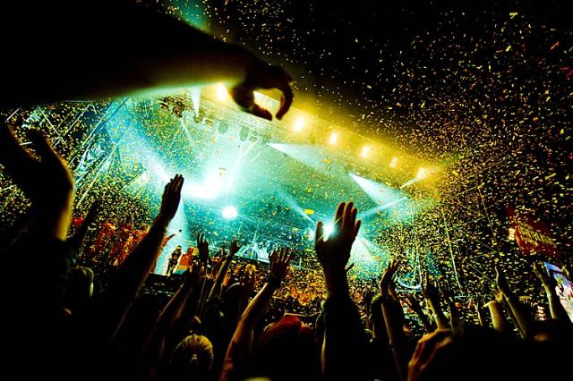 INmusic Festival prenosi: PRIOPĆENJE ZA JAVNOST
