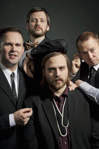 Dašak Islanda na INmusic festival donosi Dikta!