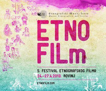 5. ETNOFILm festival