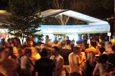 National Geographic Traveller uvrstio INmusic festival među tri najbolja svjetska festivala