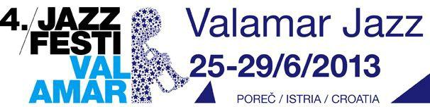 Objavljen program 4. Valamar Jazz Festivala!