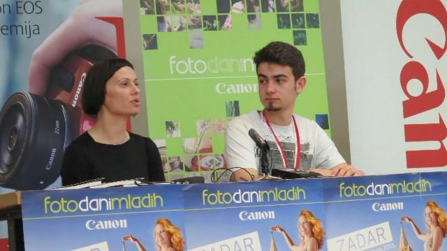 Natječaj za mlade fotografe: Suradnja Festivala igranog filma u Puli i udruge Foto dani mladih