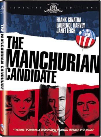Filmoteka: The Manchurian Candidate / Mandžurijski kandidat (1962)