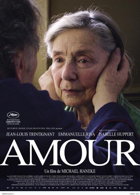 Filmoteka: Amour / Ljubav (2012)