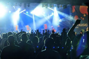 "Nova akcija INmusic festivala ""Daj pet karata"""