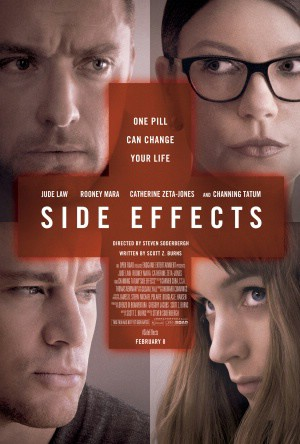 Filmoteka: Side Effects / Nuspojave (2013)