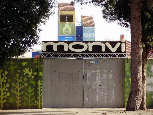 Monvi će biti zatvoren i srušen