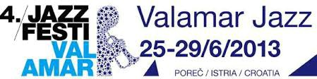 4. Valamar Jazz Festival (25.06-29.06.2013.g)