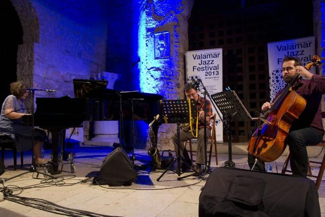 Ayşe Tütüncü Trio otvorio 4. Valamar Jazz Festival!
