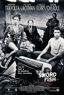 Filmoteka: Swordfish (Operacija Swordfish)