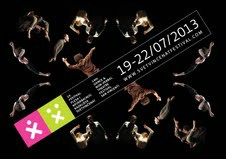 14. Festival plesa i neverbalnog kazališta (19-22.07.2013)