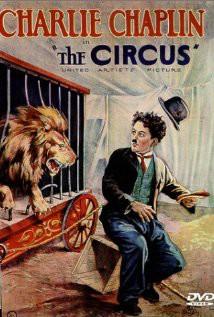 Filmoteka: The Circus (Cirkus)