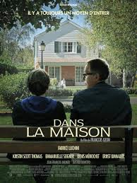 Filmoteka: Dans la maison / In the House / Stranac u kući (2012)