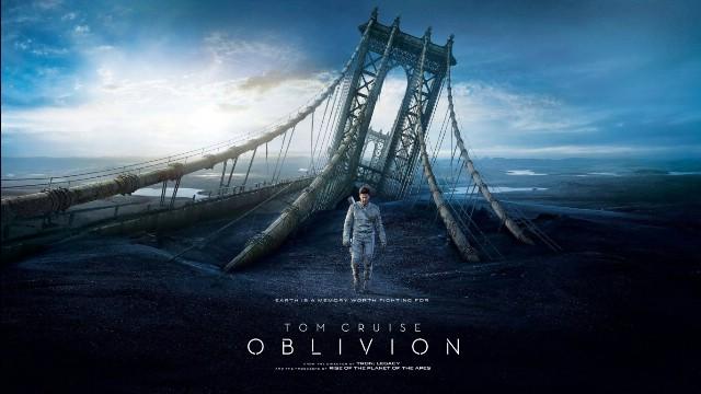 Filmoteka: Oblivion / Zaborav (2013)