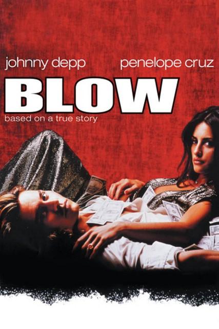 Filmoteka: Blow / Bijeli prah (2001)