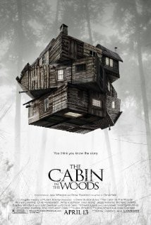 Filmoteka: The Cabin In The Woods (Koliba u šumi )