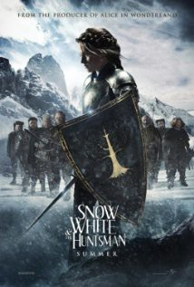 Filmoteka: Snow White and the Huntsman (Snjeguljica i lovac)