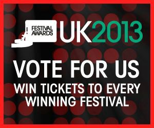 INmusic festival nominiran za najbolji Europski festival!