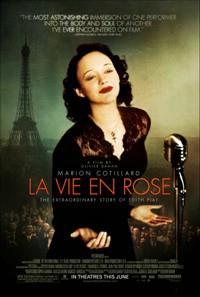 Filmoteka: La Môme / La Vie en rose (2007)