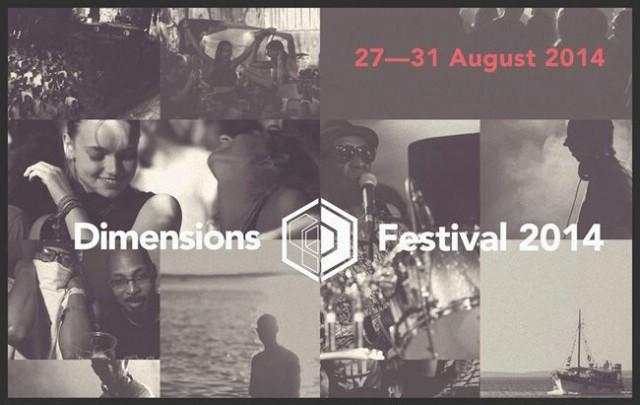 Objavljeni datumi Dimensions i Outlook festivala 2014.