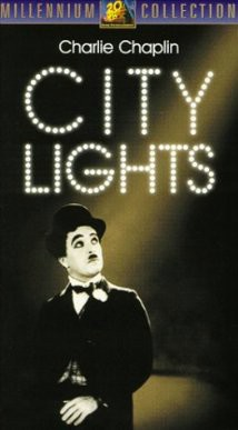 Filmoteka: City Lights (Svjetla velegrada)