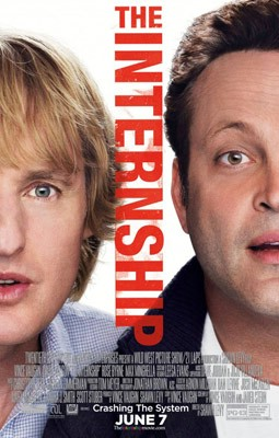 Filmoteka:  The Internship / Pripravnici (2013)