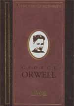 Gerge Orwell - 1984.