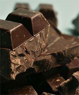 Čokolada liječi umor